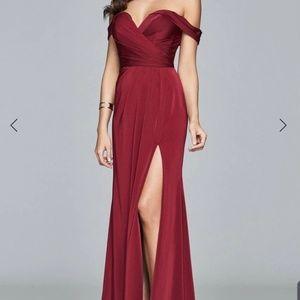 Faviana Formal Dress